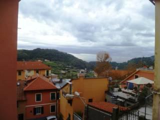 Foto - Trilocale via Poggio, Mele