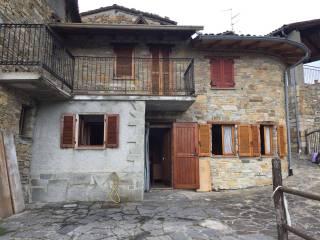 Foto - Casa indipendente frazione Grazzi, Romagnese