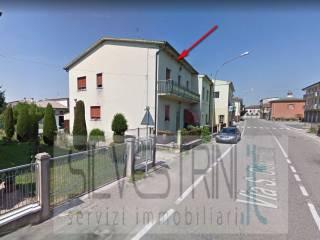 Foto - Villetta a schiera all'asta via San Giovanni Bosco 18, Casaleone