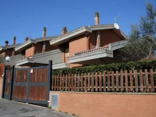 Foto - Villa Strada Provinciale  Cassia, Sacrofano