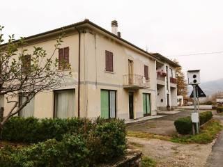 Foto - Appartamento Strada Regionale di Marecchia 52, Sestino