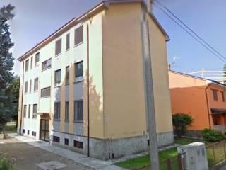 Foto - Appartamento all'asta via delle Rose 11, Castiglione d'Adda