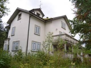 Foto - Villa, da ristrutturare, 662 mq, San Benedetto Val di Sambro