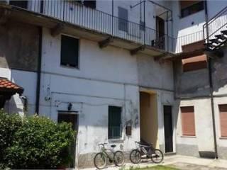 Photo - 3-room flat to be refurbished, Arconate