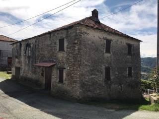 Foto - Casa indipendente 180 mq, da ristrutturare, Roccaverano