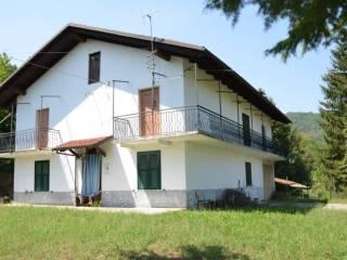 Foto - Casa indipendente 300 mq, da ristrutturare, Denice