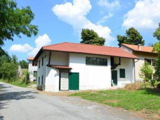 Foto - Casa indipendente 120 mq, ottimo stato, Giusvalla