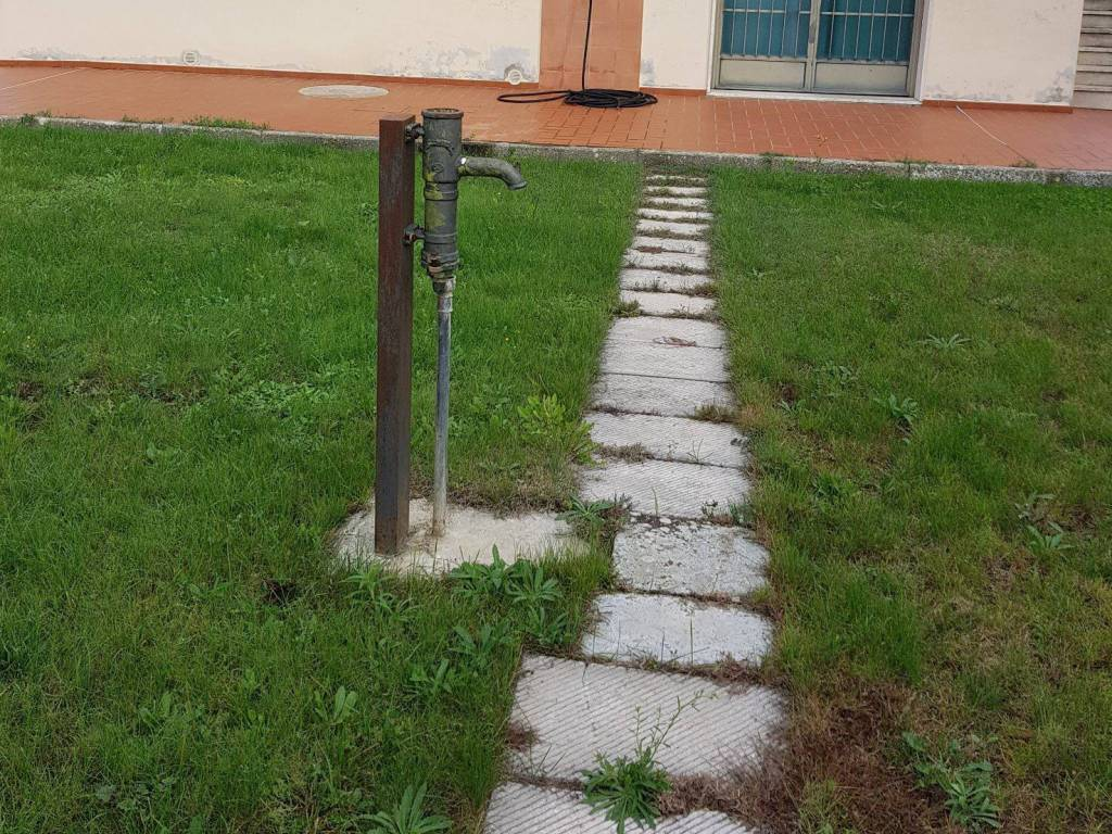 foto 1 Villa via del Pozzo Rosso, Signa