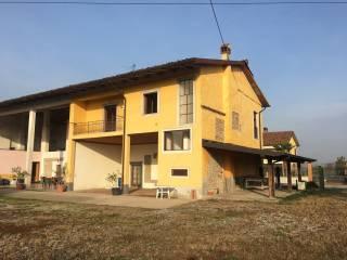 Foto - Trilocale via Cattarello, Chiari