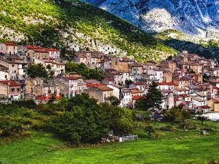 Foto - Trilocale via Difesa, Villalago