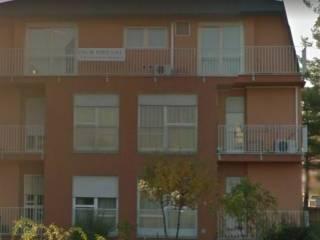 Foto - Appartamento all'asta via Piave 31-A, Martinengo