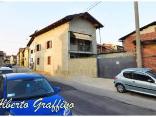 Foto - Rustico / Casale via Trieste 113, Bosconero