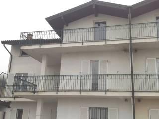 Foto - Appartamento via Cigliano 32, Moncrivello