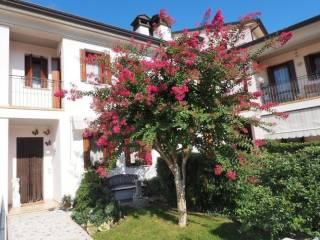 Foto - Villetta a schiera 5 locali, buono stato, Tarzo