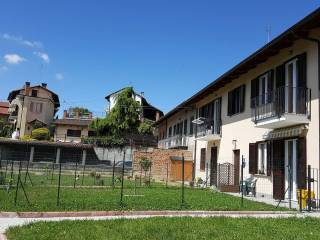 Foto - Trilocale via San Rocco 7, Montafia