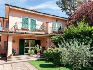 Foto - Villa via Giovan Battisti Pergolesi, Nepi