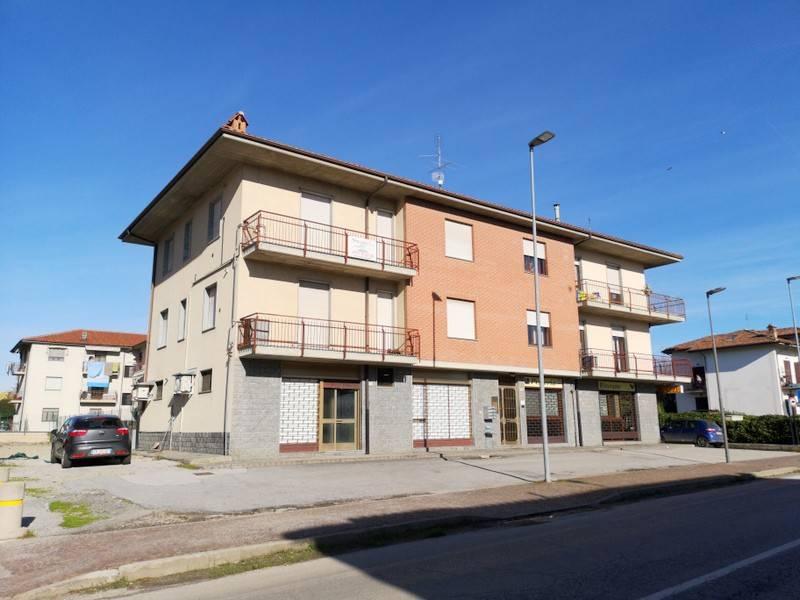 Foto 1 di Quadrilocale Via Bongiovanni, Morozzo