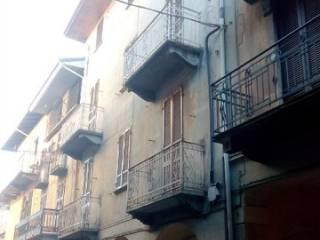 Foto - Quadrilocale da ristrutturare, primo piano, Gattinara