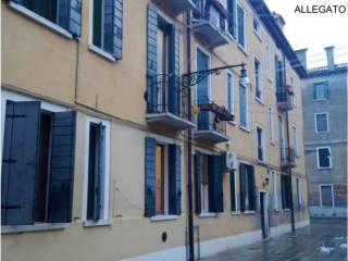 Foto - Appartamento all'asta Ramo Primo de la Cooperativa 910, Venezia