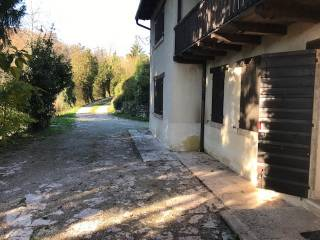 Photo - Farmhouse via Valli 1, Castelcucco