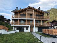Appartamento Vendita Corvara in Badia