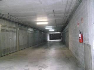 Foto - Box / Garage via Federico Chopin, Paderno Dugnano
