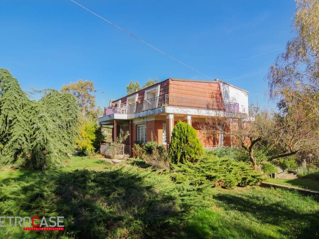 foto Esterno Two-family villa via Giuseppe Mazzini 9, Pralormo
