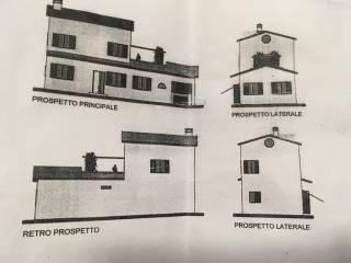 Foto - Villa via 1 Maggio 98, Cavezzo