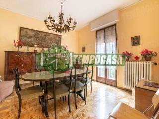 Foto - Villa via Gandini, Vizzolo Predabissi