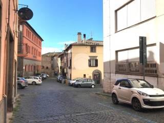 Foto - Box / Garage via del Meone, 32, San Pellegrino - Pianoscarano, Viterbo