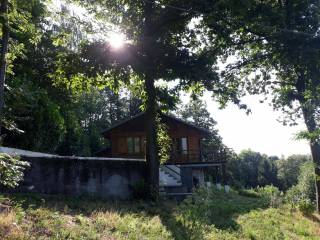 Foto - Rustico / Casale Località Pra' del Torno, Angrogna