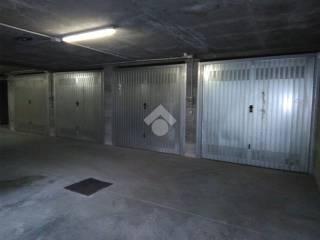 Foto - Box / Garage via Lanzo, 3, San Mauro Torinese