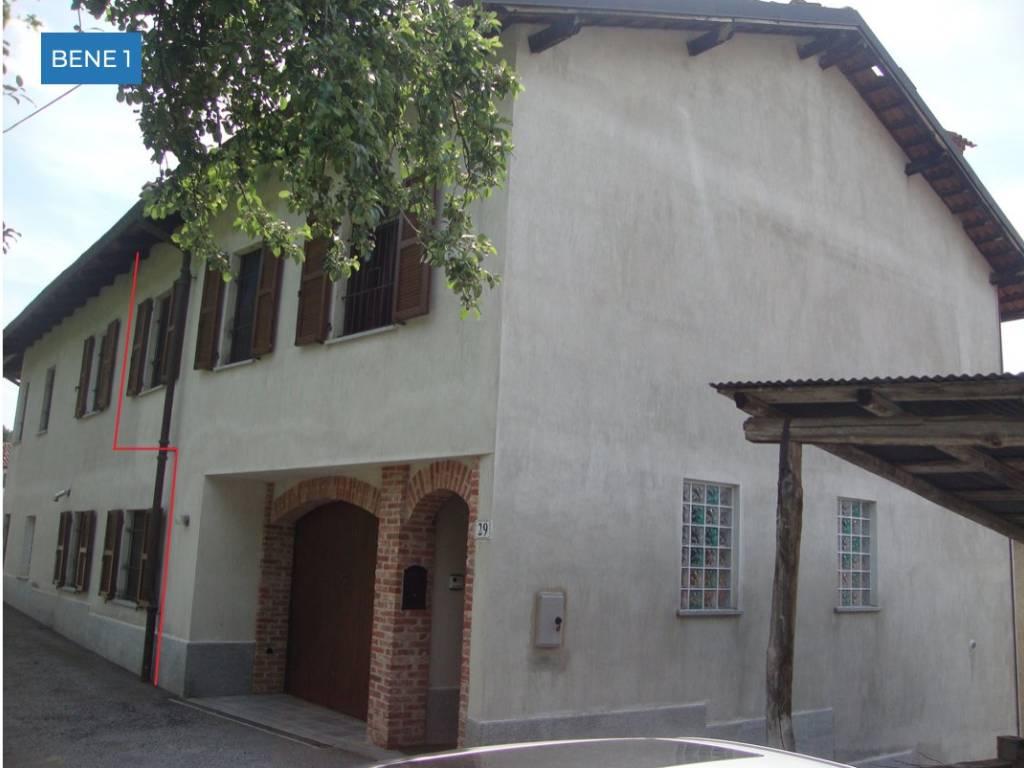 Foto 1 di Appartamento Via Malborgo29, Monastero Di Vasco