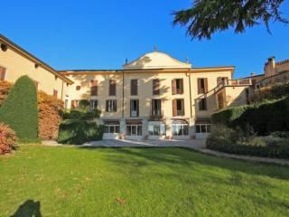 Foto - Casa unifamiliar, buen estado, 1370 m², Almenno San Bartolomeo
