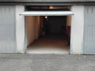 Foto - Box / Garage via Aldo Moro 10, Ornago