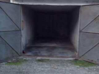 Case in Affitto: Vercelli Box / Garage via Felice Monaco 8, Vercelli