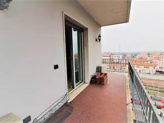 Foto - Appartamento via Giulio Togni 12, Solferino - Diaz, Brescia