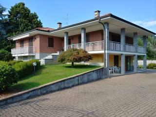 Foto - Villa via alla Barca 1, Serravalle Sesia