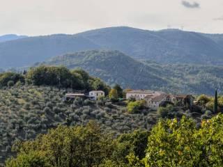 Foto - Rustico / Casale, ottimo stato, 315 mq, Montefranco
