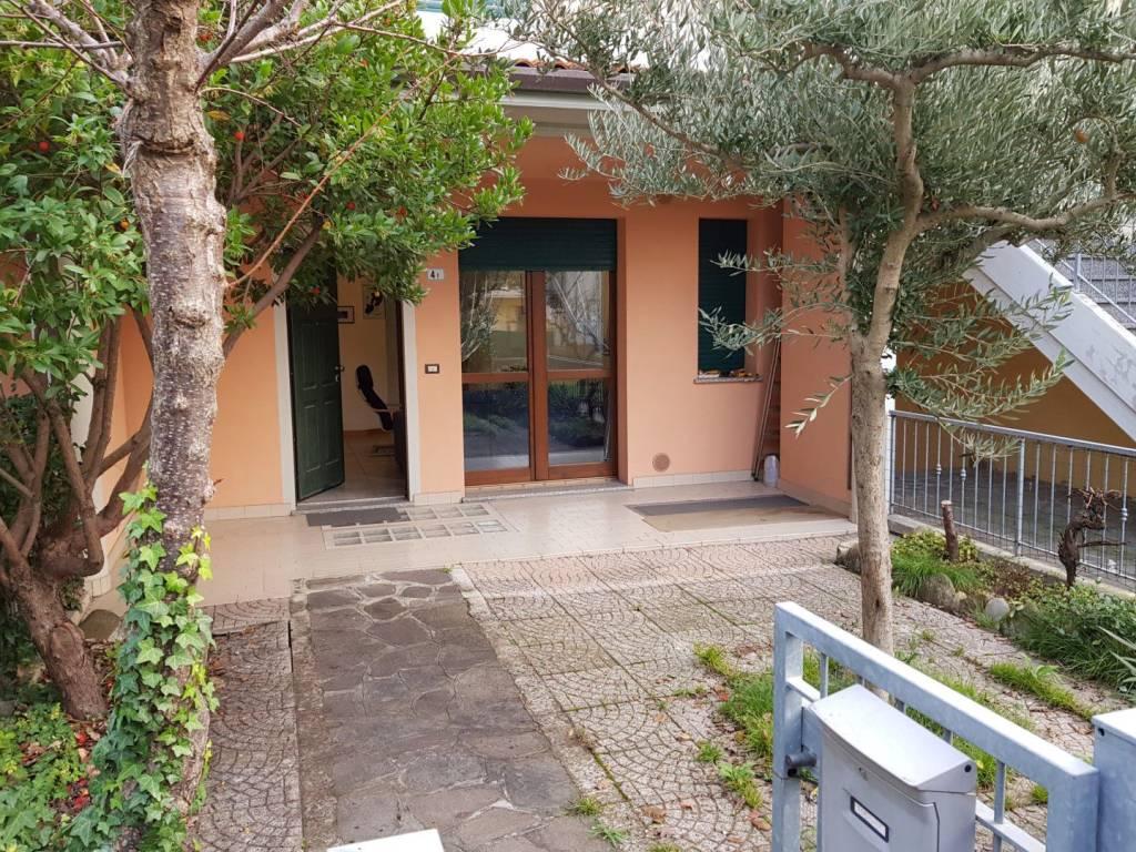 Vendita Appartamento in via Galileo Galilei. Vallefoglia ...