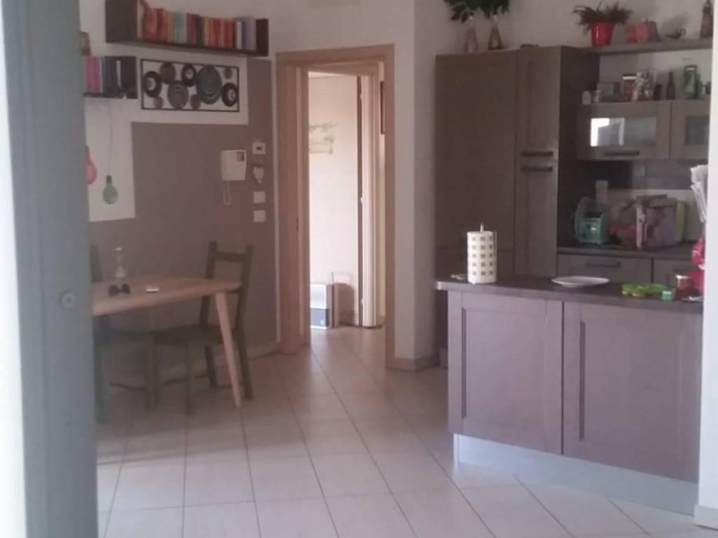 foto  2-room flat via Irlanda, Reggiolo
