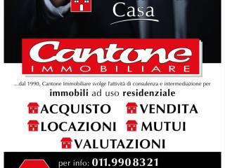 Foto - Quadrilocale via Roma 144, Airasca