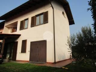 Foto - Villa a schiera via padova, 45, Gallarate