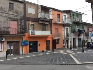 Foto - Quadrilocale via Pietrantonio Sgrò 7, San Pietro a Maida