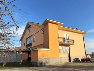 Foto - Villa via Roma 35, Polonghera