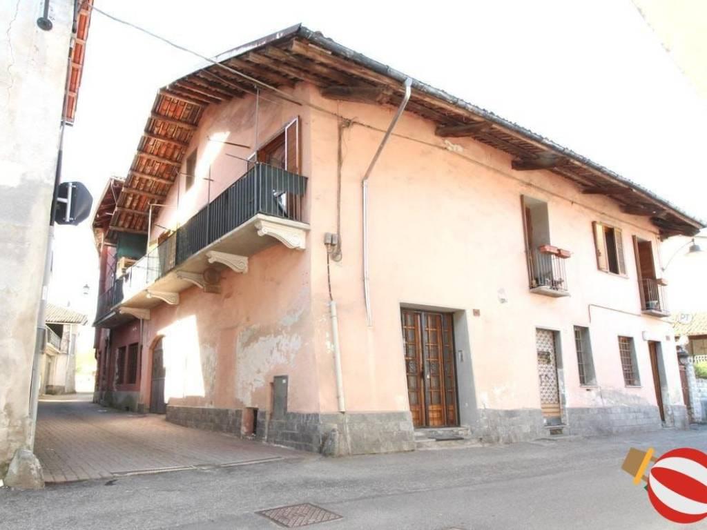 foto  Apartment via Torreano 10, San Martino Canavese