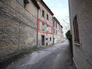 Foto - Monolocale via Roma 38, Pantana, Rocca Sinibalda