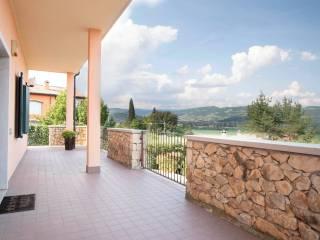 Foto - Villa bifamiliare via Sausto 11, Corrubbio, San Pietro in Cariano