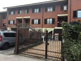 Photo - Terraced house vicolo Baroli, Sommariva del Bosco