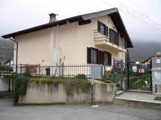 Photo - Terraced house via Provinciale 125, Inverso Pinasca